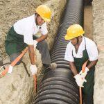 alcorr pipe installation
